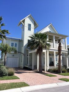 Photo for Exclusive Beach House at Cinnamon Shore