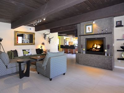 Photo for Snowmass Contemporary Mountain Home
