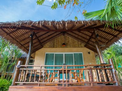 Photo for 1BR Cottage Vacation Rental in Tambon Ao Nang, Chang Wat Krabi