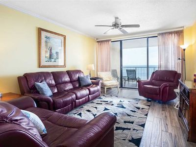 Photo for HOT DEALS | Gulf Front | Family Friendly Vacation Spot | Liquid Life