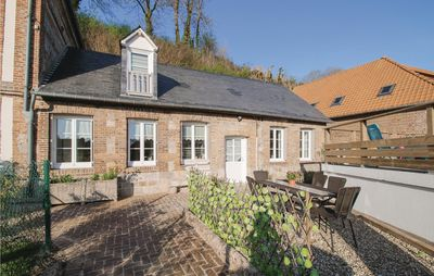 Photo for 3 bedroom accommodation in Fontaine le Dun