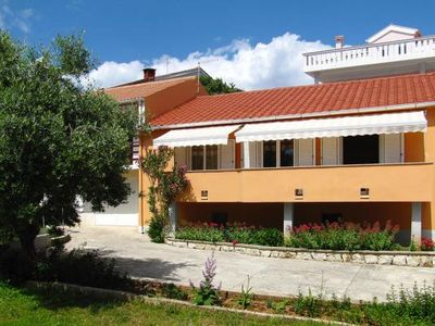 Photo for Apartments Stanka, Novalja  in Pag - 4 persons, 2 bedrooms