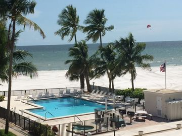 Estero Beach Club, Fort Myers Beach, FL, USA