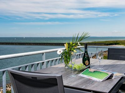 Photo for Holidays on Schlei and the Baltic Sea - holiday near the beach - vacation in the East