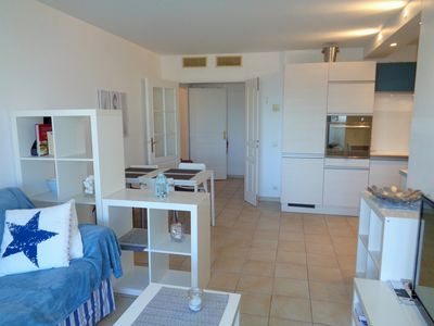 Photo for 69 m², 2 CHAMBRES, 6 PERS, QUARTIER DES PLAGES