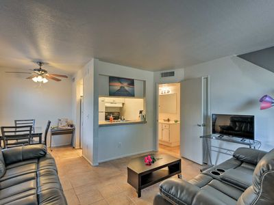 Photo for NEW! Phoenix Apt by Central Ave & Rail, 9 Mi to DT