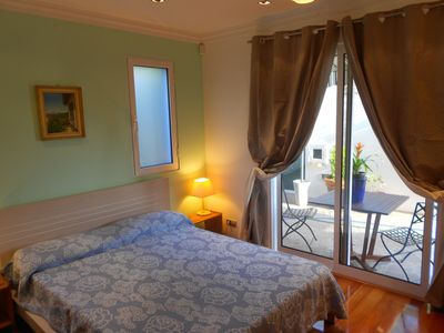 Photo for Funchal - Madeira ROOM FOR FERIES (ROOM D) 2 PAX
