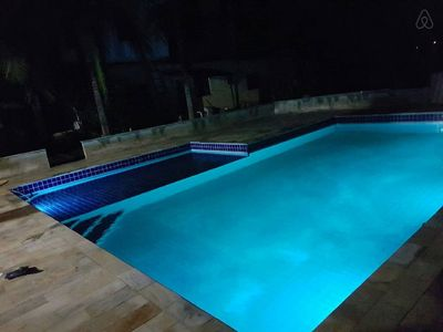 Photo for Chacara with pool and barbecue next to Sao Paulo