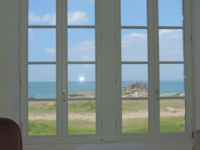 Photo for 5BR House Vacation Rental in SAINT GUENOLE PENMARC H