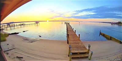 Newly Renovated River House |  Private Beach & Dock | Unforgettable Views