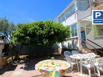 Photo for Apart-Rent-Apartment in front of the beach (0025)