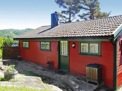 Photo for holiday home, Lyngdal  in Vest - Agder - 5 persons, 2 bedrooms