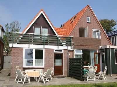 Photo for Holiday house Egmond aan Zee for 6 persons with 3 bedrooms - Holiday house