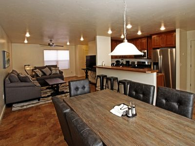 Photo for 2BR Townhome Vacation Rental in MOAB, Utah