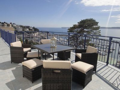 Photo for 3BR Apartment Vacation Rental in Torquay