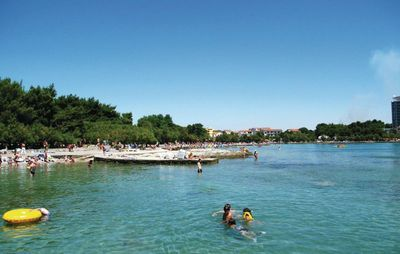 Photo for Apartment in the center of Vodice with Internet, Air conditioning, Parking, Terrace (306086)