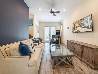 Photo for Casa Del Mar! Hotel Amenities Access & Only 3 Miles From Disney! Cleaned Daily
