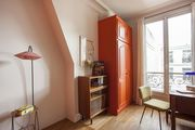Boulevard Ornano - luxury 2 bedrooms serviced apartment - Travel Keys