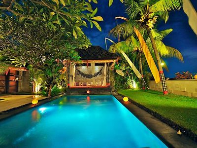 Photo for 1BDR Villa private pool Canggu