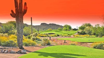 Photo for Majestic Scottsdale Arizona - Major League Baseball Training Get A Way