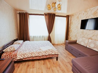 Photo for 1-Room newly renovated apartment in the city center