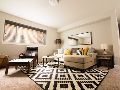 Photo for Portland One Bedroom in Arbor Lodge, new construction
