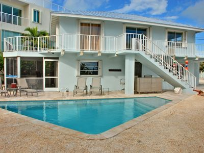 Photo for Heron Ocean House with Private Pool