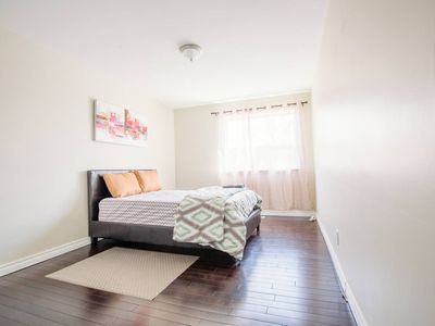 Photo for ❣★Private & Comfy 2 Bedroom ★ near Downtown