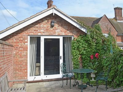 Photo for 2 bedroom property in Diss. Pet friendly.