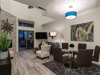 Photo for Arroyo Madera Top Scottsdale Location/ 2 BR Townhome/ COM Pool/ Jacuzzi