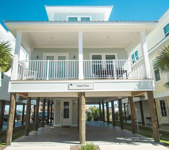 Photo for Island Time|East Point Cottages|13 cottages|Gulf Shores|Across the street from the beach |Pool