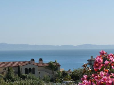 Photo for Terranea Oceanside Owner's 1 BR Casita w/Living Room/Kitchen/Enlarged Patio