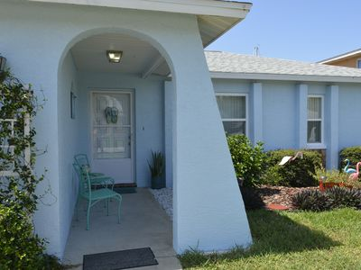 Photo for Pet friendly, Easy gulf acces, dock, fishing, Pool, Kayaks, Bikes, SunwestBeach
