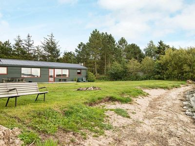 Photo for Beautiful Holiday home in Skanderborg with surfing Nearby
