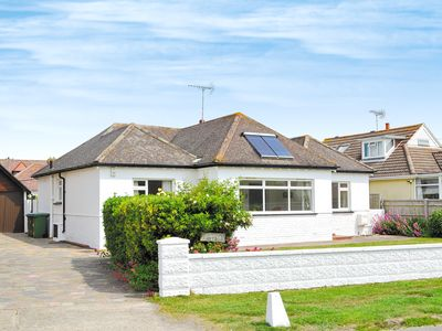 Photo for 3 bedroom accommodation in Ferring, near Worthing
