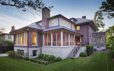 Photo for UNIQUE *NEW* Charmer, HUGE (7,000+SqFt!) Renovated Historic Home; LUXURY