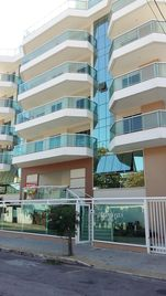 Apartment in Praia do Forte cold cable