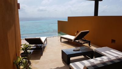 Photo for Sotavento Penthouse: Your Paradise Awaits!!