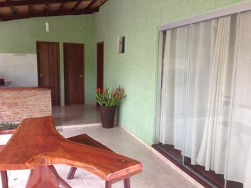 House near Taipus de Fora, only 150 m from the beach