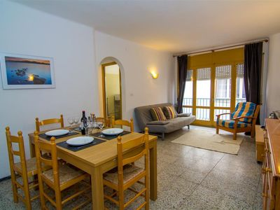 Photo for Sant Isidre 2 - Two Bedroom Apartment, Sleeps 6