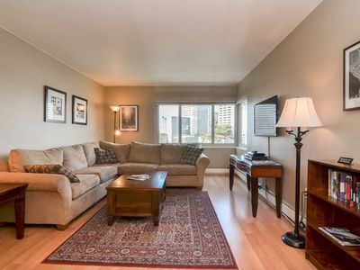 Photo for 2 Bedroom, 2 Bath, Downtown Seattle