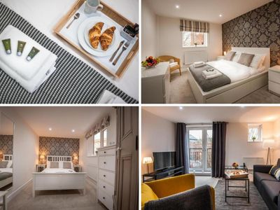 Photo for Mayflower Court by Shepherd Serviced Apartments