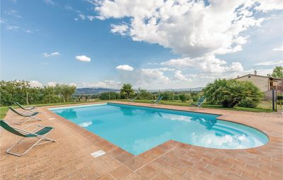 Photo for 2 bedroom accommodation in Marsciano PG