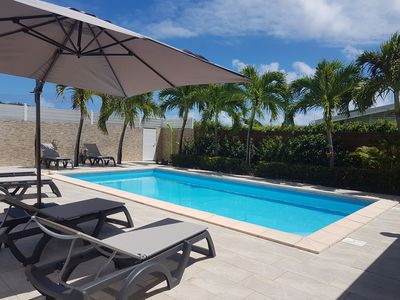 Photo for 3BR House Vacation Rental in SAINT FRANCOIS, 971