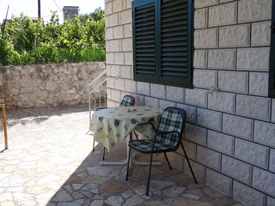Photo for Apartment Pero  A2(2)  - Marina, Riviera Trogir, Croatia