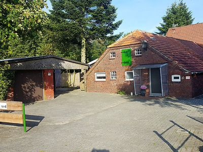 Photo for Vacation home Vosshörn  in Esens, North Sea - 4 persons, 2 bedrooms