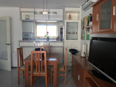 Photo for Cambrils Park - One Bedroom Apartment, Sleeps 4