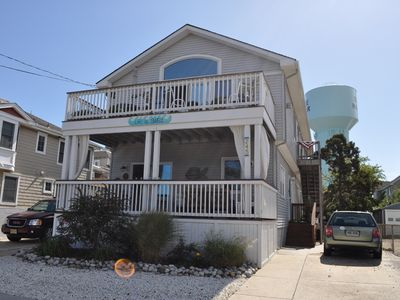 Photo for 'Life Is Swell'  Duplex (Walking Distance To Beach & Downtown)