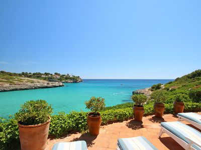 Photo for Es Mirador - Country house for 6 people in Porto Cristo