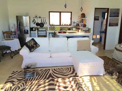 Photo for Artist Designed One Bedroom Casita